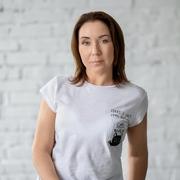 Лариса Логинова 43 Санкт-Петербург
