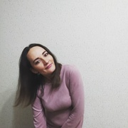 Катерина, 28, г.Самара