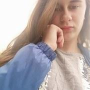 Марина Стиканова, 17, г.Бобров