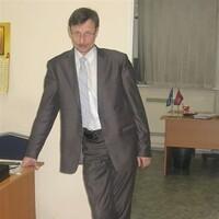 Батищев, 60 лет, Близнецы, Санкт-Петербург