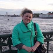 Наталья 41 Санкт-Петербург