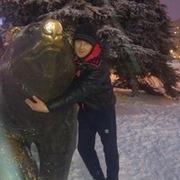 Николай, 24, г.Чайковский