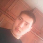 Руслан, 27, г.Бикин