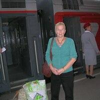 Ренета, 74 года, Козерог, Санкт-Петербург