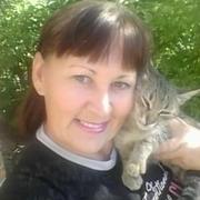 Галина, 47, г.Белая Глина