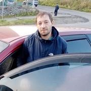 Ivan 33 Мурманск