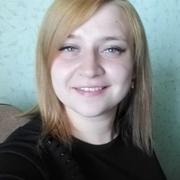 Анна, 27, г.Нерюнгри