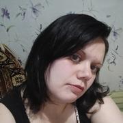 Таня 41 год (Водолей) Екатеринбург