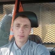 Александр, 35, г.Залари