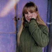 Катя Семак, 16, г.Луцк