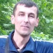 Кувондик Рузимбетов 33 Москва