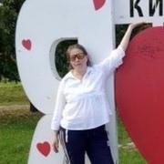 Наталья Бекматова 37 Кинешма