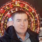 Андрей 42 Ленинск-Кузнецкий