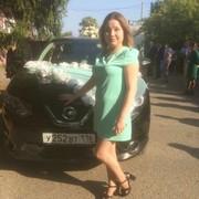 Екатерина, 23, г.Волжск