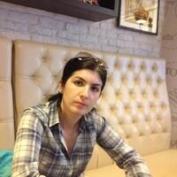 Адрине, 37 лет, Дева, Москва