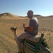 Фарид, 38, г.Каир