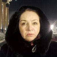 Галина, 68 лет, Стрелец, Санкт-Петербург