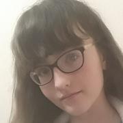 Алина, 18, г.Тула