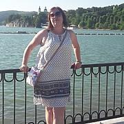 Марина 44 года (Дева) Москва