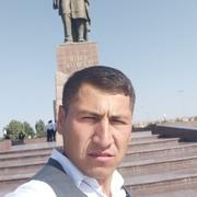 Navruz Yuldashov 25 Ташкент