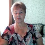 Veruny, 69, г.Саяногорск