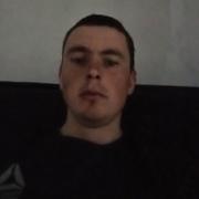 Вячеслав Ефименко, 25, г.Канск