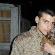 михаил, 24, г.Красноармейск