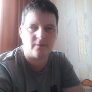 Максим 41 год (Водолей) Сызрань