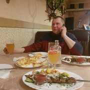 Андрей 41 год (Скорпион) Санкт-Петербург