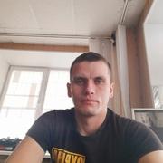 Николай, 30, г.Ишим