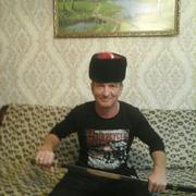 Владимир, 48, г.Бутурлиновка