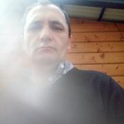 Шакир, 42, г.Фряново