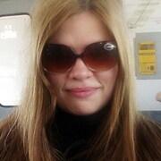 марина, 42, г.Апрелевка