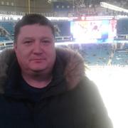 андрей 44 года (Телец) Астана