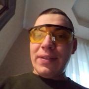 Aleksey Borodin 42 Украинка