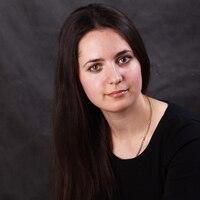Юлия, 31 год, Рыбы, Санкт-Петербург