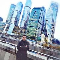 Данияр, 23 года, Рак, Москва