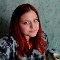Анастасия, 22 года, Дева, Щекино