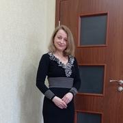 Юлия, 45 лет, Рак