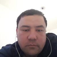 Бахром, 38 лет, Водолей, Красноярск