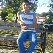Александр, 31, г.Нефтегорск