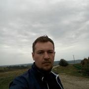 Ivan, 27, г.Львов