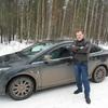 Андрей, 35, г.Вычегодский