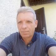Александр 57 лет (Стрелец) Алушта