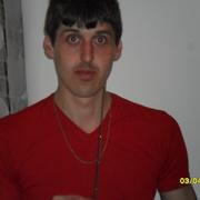 Максим Несветаев 35 лет (Овен) Новоселово