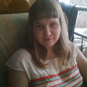 Анфиса, 21, г.Звенигово