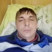 Дмитрий 26 Нягань