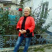 Вероника 60 лет (Дева) Феодосия