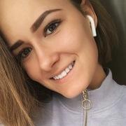 Лиза, 22, г.Егорьевск