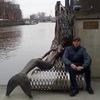 Руслан, 50, г.Сокаль
